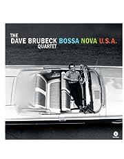 BOSSA NOVA USA (180G) (Vinyl)