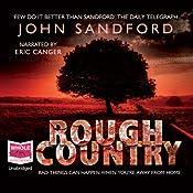 Rough Country: A Virgil Flowers Novel | John Sandford