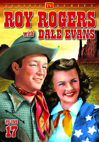Roy Rogers With Dale Evans TV Show, Volume 17