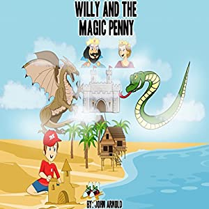 Willy and the Magic Penny Audiobook