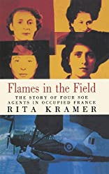 Flames in the Field (English Edition)