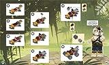 LEGO Legends of Chima Brickmaster: The Quest for CHI (Lego Brickmaster)