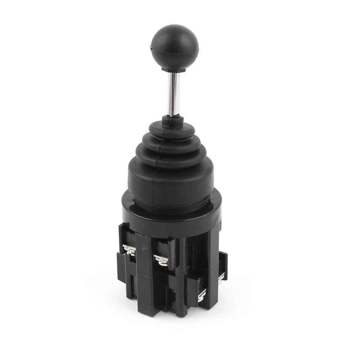 600V 4NO 4Pole 8Screw Terminal Elevator Cotrol Tip Cross Switch CS-402 by uxcell (Image #1)