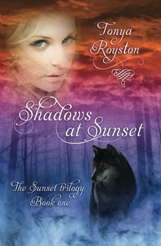 White Opal Shadow - Shadows at Sunset: Book 1 of the Sunset Trilogy (Volume 1)