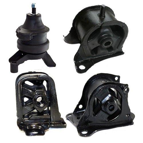 01 honda prelude motor mounts - 2
