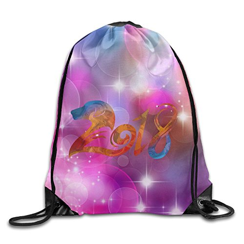 2018 Flame 2018 Drawstring Bags Traveler Backpack For Teens College
