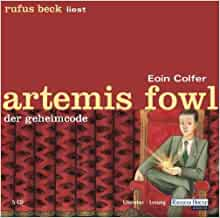 artemis fowl arctic incident essay Struggling with the themes of eoin colfer's artemis fowl we've got the  quick and easy lowdown on them here.