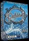 Dolphin EPS Vector Sign Clipart