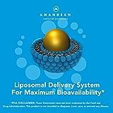 Liposomal Glutathione Supplement | Liquid Reduced