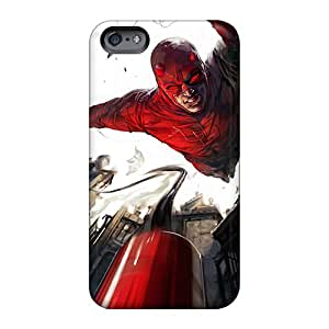 High Quality Mobile Cases For Apple Iphone 6s Plus With Custom High-definition Daredevil I4 Image Hardcase88
