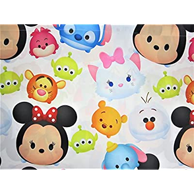 Kit Kat and Friends 100% Microfiber (Flat Sheet ONLY) Size Twin Boys Girls Kids Bedding: Home & Kitchen