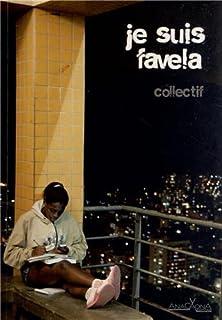 Je suis favela, Aquino, Marçal