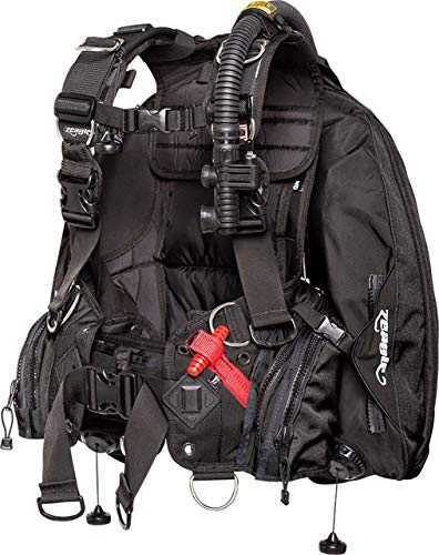 Used, Zeagle Ranger LTD BC, Technical & Recreation Scuba for sale  Delivered anywhere in USA