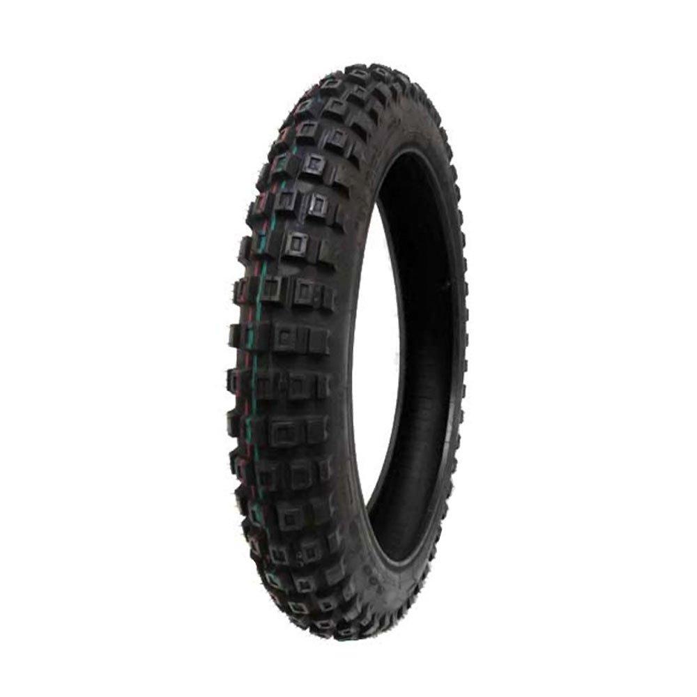 Dirt Bike Tire 3.00-16 Front or Rear Off-Road Fits on Honda CRF150F 2003-13, XR100 1981-85, XR100R 1985-03