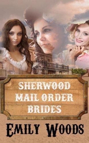 Download Sherwood Mail Order Brides pdf