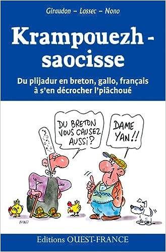Ma Doue Benniget Dam Oui Histoires Drôles En Breton