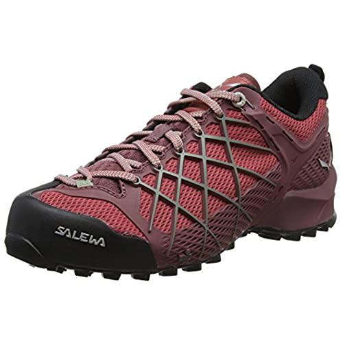 Salewa WS Wildfire, Chaussures de Fitness Femme