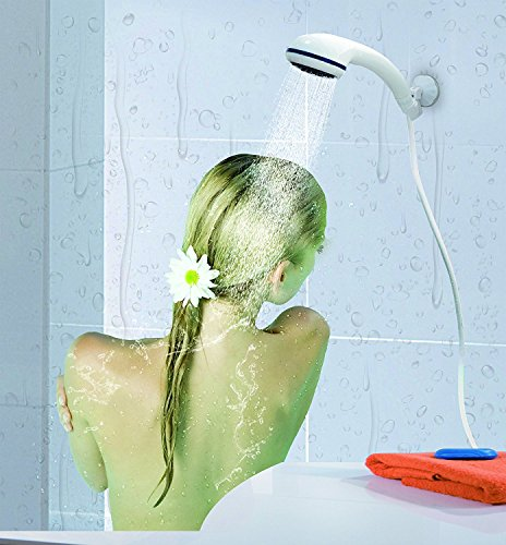 Laserbeak-Tragbare-Duschen-Camping-Dusche-Mobile-Duschen-Portable-Duschen-AuenduschenFr-Indoor-oder-Outdoor-Persnliches-Baden-Auto-Waschen-Haustier-Baden-Pflanzen-Bewsserung