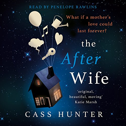 Pdf Fiction The After Wife