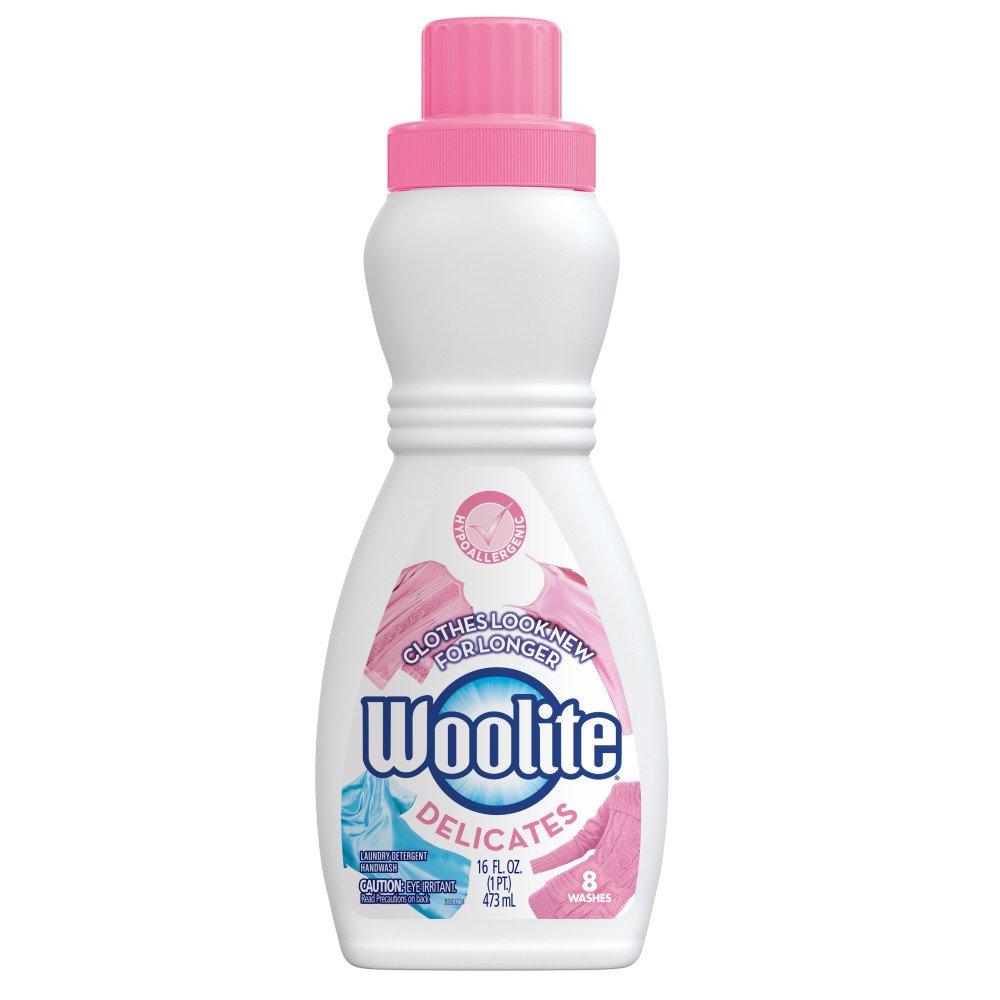 Amazon Com Woolite Darks Liquid Laundry Detergent 50 Fl