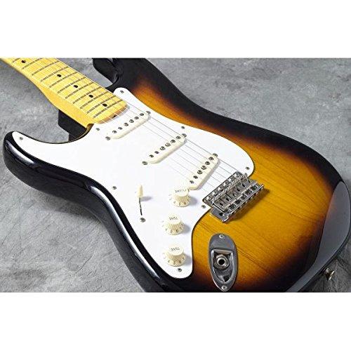 Fender USA/American Vintage 57 ST LH 2Color Sunburst B07DR435B6
