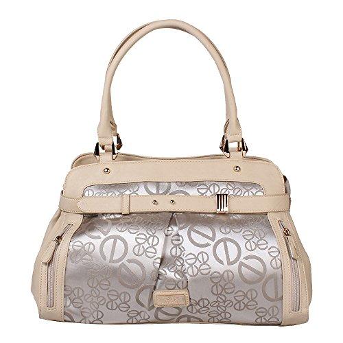 Elite Models Fashion- Women bag beige