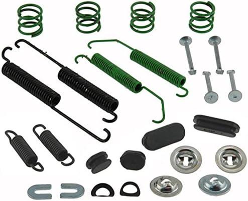 ACDelco 18K540 Professional Front Drum Brake Shoe Adjuster and Return Spring Kit