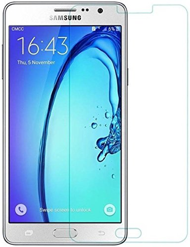 Snapps Tempered Glass Guard for Samsung On 5
