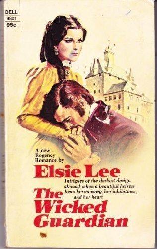 The Wicked Guardian, Lee, Elsie