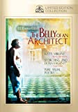 Belly of an Architect [Import]