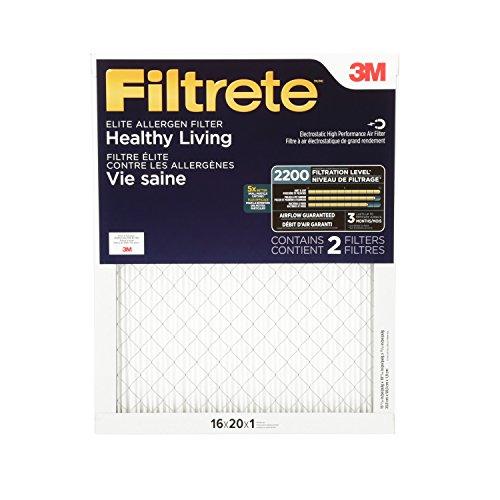 furnace filter 16 by 20 - 8