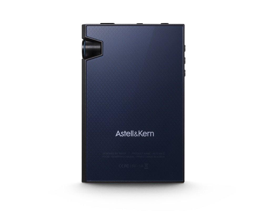 Astell & Kern AK 70 MkII High-End Player mit: Amazon.de: Elektronik