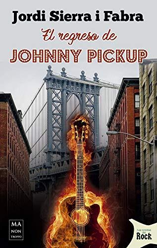 El regreso de Johnny Pickup: Una sátira feroz y despiadada del mundo del disco y sus engranajes