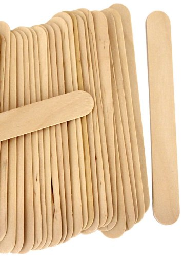 Perfect Stix Jumbo Craft Sticks Pack of 500ct