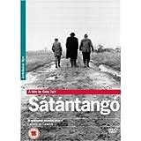Satantango [Region 2]