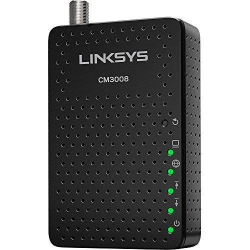 8X4 Docsis 3.0 Cable Modem – CM3008