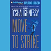 Move to Strike | Perri O'Shaughnessy