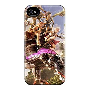 Fashion KrZQXHc621wMqVg Case Cover For Iphone 4/4s(flying Eidolon)