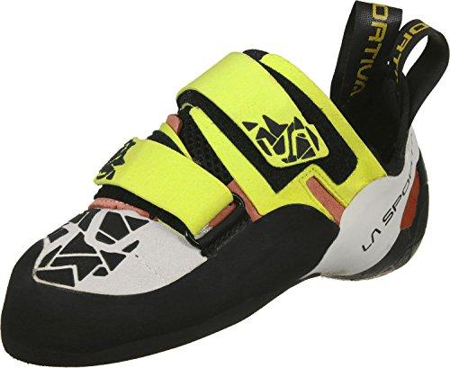 shoes La Sulphur Otaki Climbing Coral Sportiva Yellow Women's ISqaU