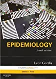 Epidemiology, 4th Edition 4th Edition by Leon Gordis (2008) Paperback
