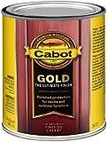 Cabot/Valspar 3472-05 1 Quart Fireside Cherry Wood Finish Stains