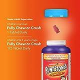 Flintstones Complete Chewables Children's