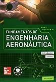capa de Fundamentos de Engenharia Aeronáutica