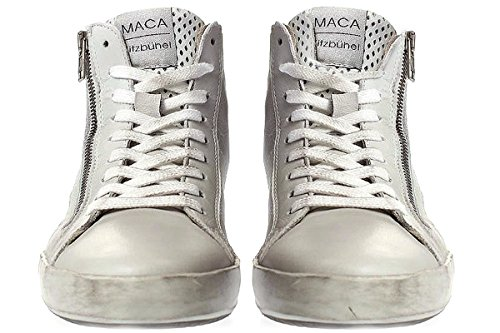 Maca Kitzbühel 2013 - Damesko Sneaker Sko - Hvid ItUa1uuT