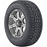 Dick Cepek Trail Country All-Terrain Radial Tire - 31X10.50R15LT 109R