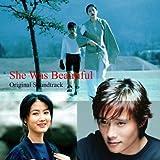 [DVD]「美しい彼女(韓国ドラマ)」オリジナル・サウンドトラック