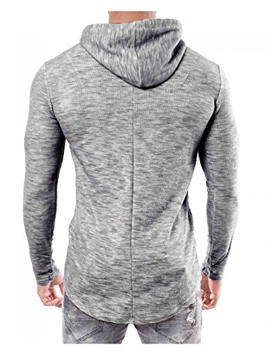 Project X Paris -  T-shirt - Uomo grigio XL