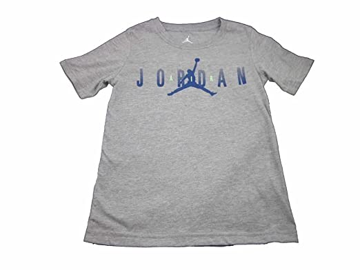 youth air jordan t-shirts