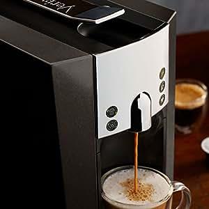 Starbucks Verismo® 600 Brewer Piano Black