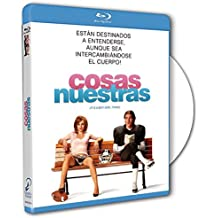It's a Boy Girl Thing -- Cosas Nuestras -- Spanish Release